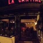 Foto de La Cantine cocina bar vinos