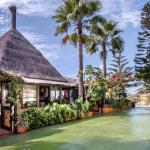restaurante la restinga beach