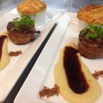 New Zealand Angus beef fillet