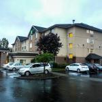 Foto de Holiday Inn Express Portland - Jantzen Beach