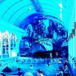 Thallassa Indoor Hot Spring @ GRAND PARADISE HOTEL