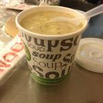 Foto di Hale and Hearty Soups -- 56th Street