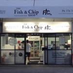 The Best Fish 'n Chip Shop Westmere/Grey Lynn/Ponsonby