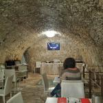 Colazione in grotta!!!😇