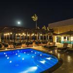 Park Inn by Radisson Hotel & Residence Duqm