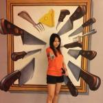 Kuso Trick Art Gallery