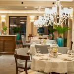 Pegas New Restaurant