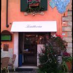 Trattoria Bar Al Grappolo