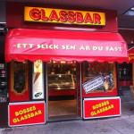 Bosses Glassbar