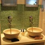 geust bath room