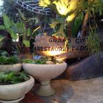 Grand City Garden Restaurant