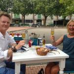 صورة فوتوغرافية لـ De Matroos en Het Meisje