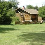 Photo de Eco Camp