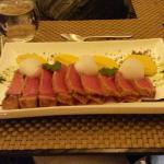 Spicy Tuna - delicious!