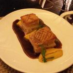 Pork belly - scrumptious