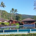 20 meter zwembad