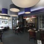 Restaurant De Vereeniging