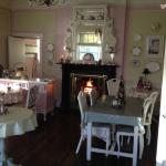 Mary Anne's Tea Rooms