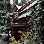 Foto de Clair Tappaan Lodge