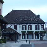 Photo de Hôtel de la Poste