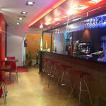 Bar-cafetería