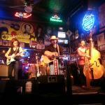 The Don Kelley Band at Robert's Western World
