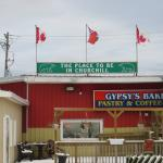 The Place to be in Churchill!
