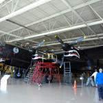 Canadian Air & Space Museum