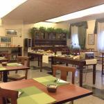 Foto de Hotel Ristorante Lo Scoiattolo