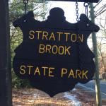 Stratton Brook State Park