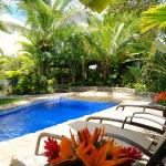 Welcome to Villas Oasis, your oasis in Manuel Antonio