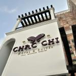 Chac Chi Hotel & Suites Foto