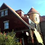 Bell County Historical Society