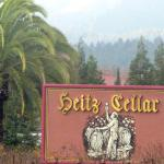 Heitz Cellars, St. Helena, Ca