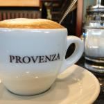 Gepflegter Spitzen-Kaffee