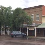 Steampacket Inn Echuca