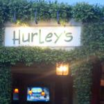 Hurley's Restaurant & Bar, Yountville, Ca