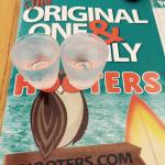 Hooters Shooters
