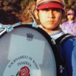 Rose Parade 1995
