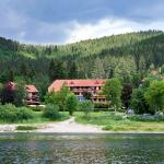 Photo de Wellnesshotel Auerhahn