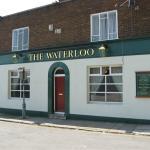 Waterloo Pub Birkenhead