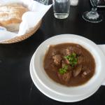 Mouthwatering chicken livers