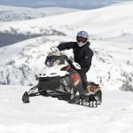 Snow Fun Safaris Lapland