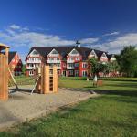 Spielplatz Hotelgarten