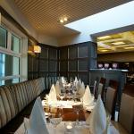 The Garden Room Restaurant