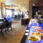 Foto de Grand Soluxe Intl Hotel