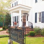 Fall at the Carriage House Inn