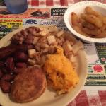 Fred Chason's Grandsons Buffet