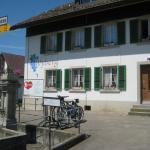 Tolles Land-Gasthaus in Teufen am Irchel