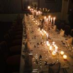 Birthday Soiree at Shapwick House